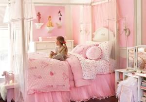 1, Girl room