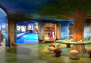 3, Kid Place