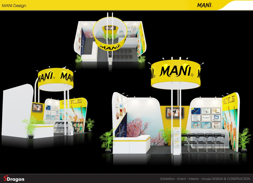 Mani Booth 2016