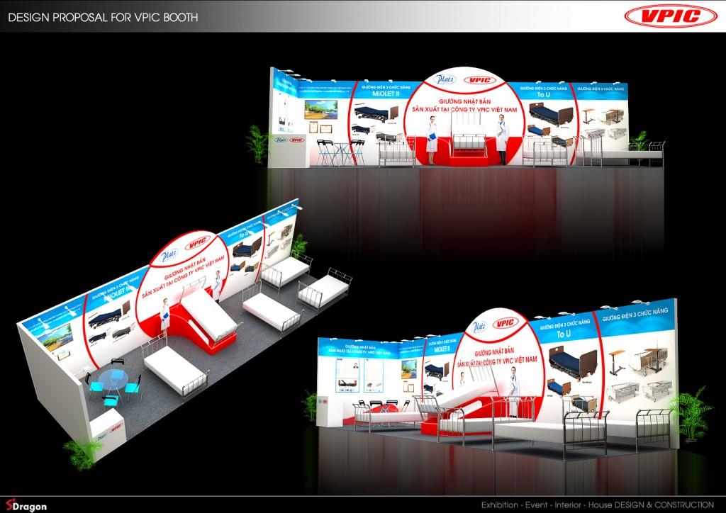 VPIC Design 25.4