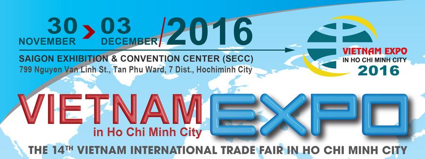 VIETNAM-EXPO-IN-HOCHIMINH