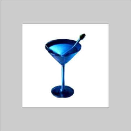 Màu xanh indigo