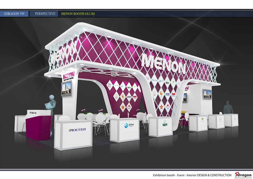 công ty Menon - 1