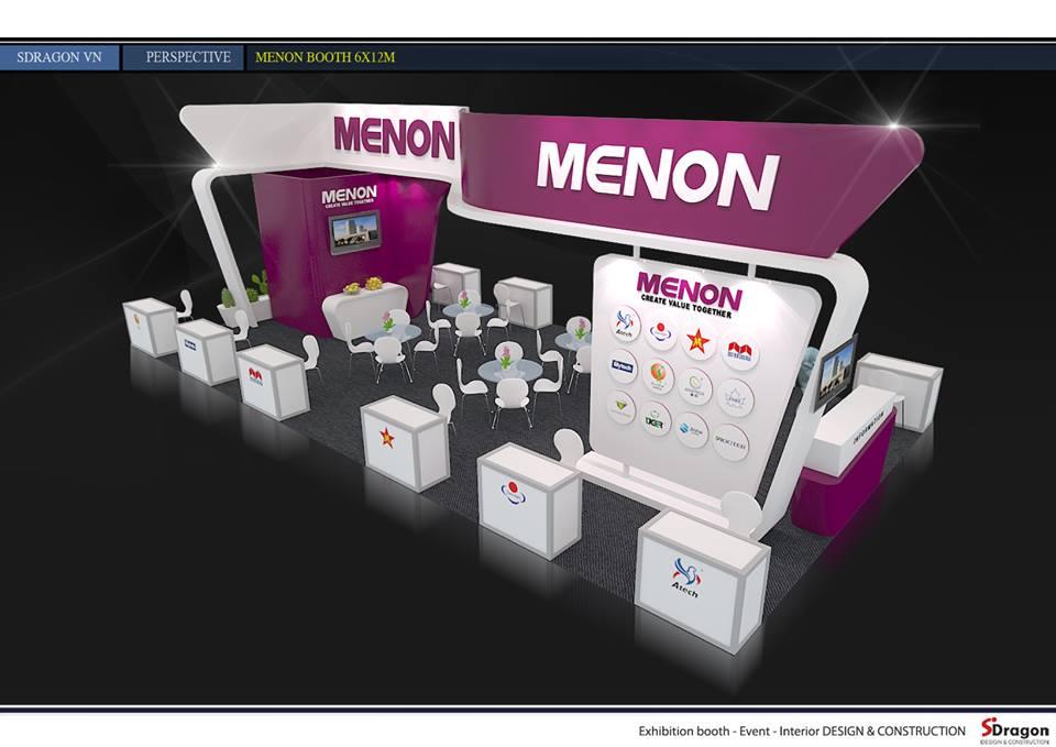 công ty Menon - 3