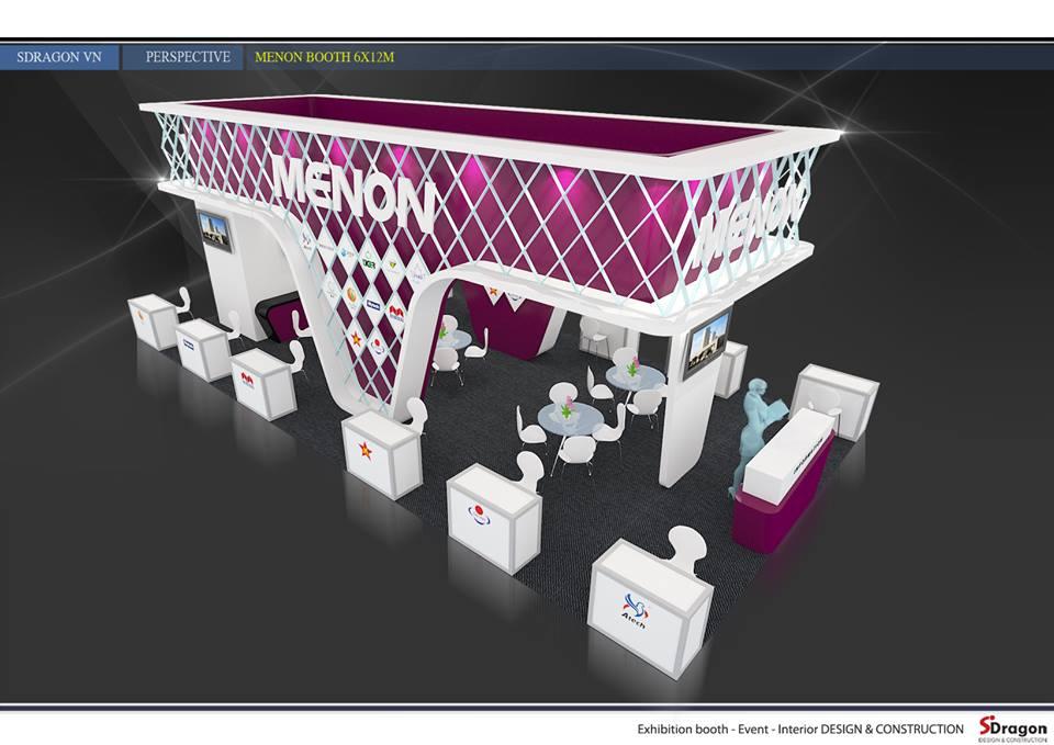 công ty Menon - 4