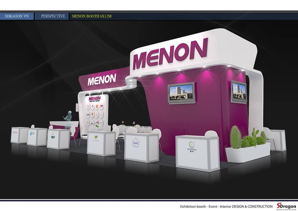 công ty Menon- 5