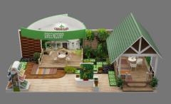 Doanh nghiệp kỳ vọng gì ở mẫu thiết kế gian hàng hội chợ Vietbuild 2016