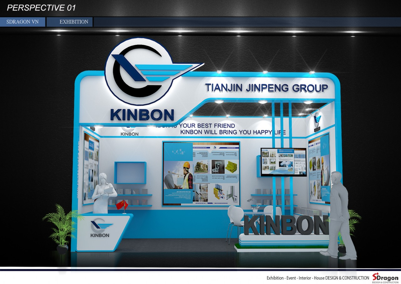 Tianjin Jinpeng Group 2