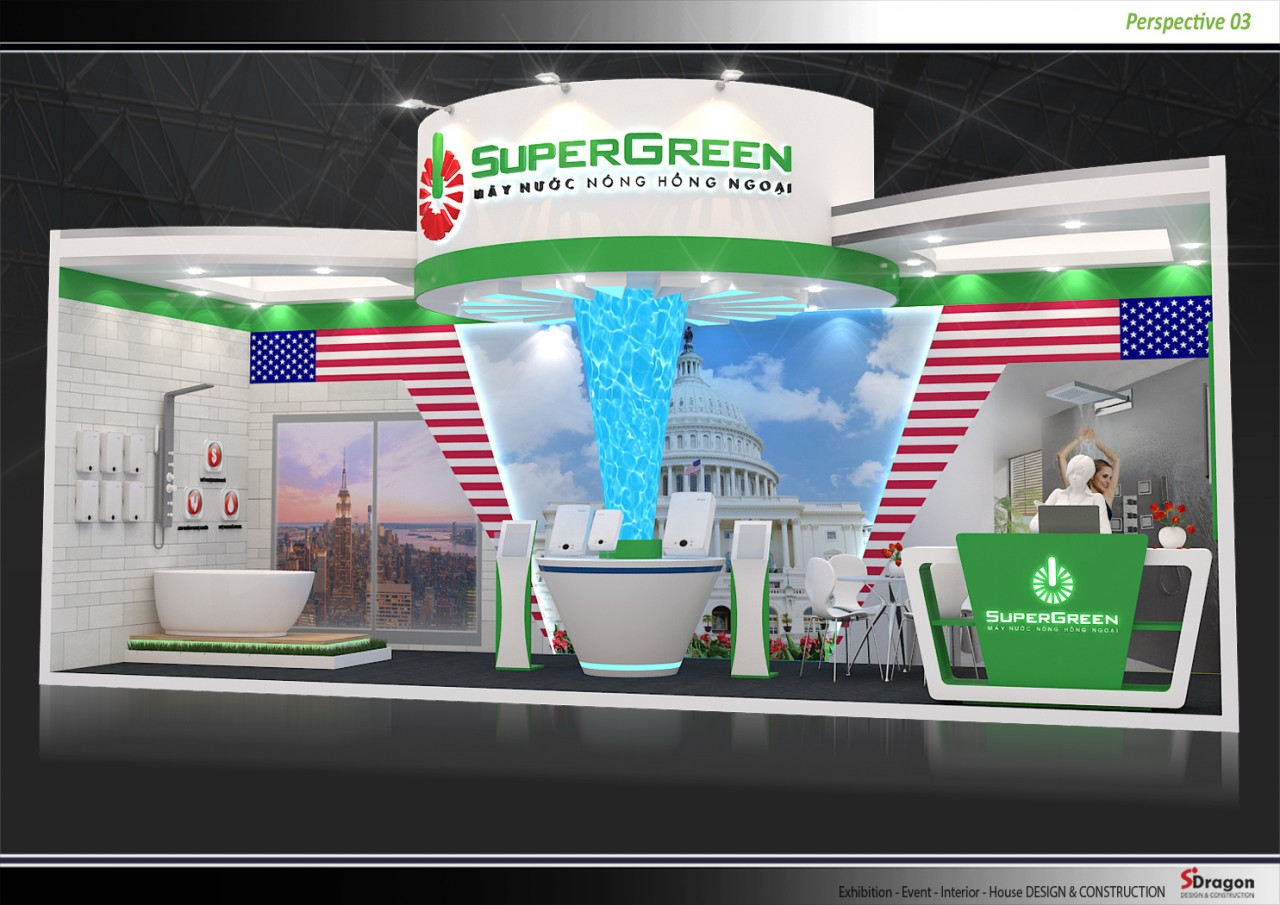 SuperGreen 5