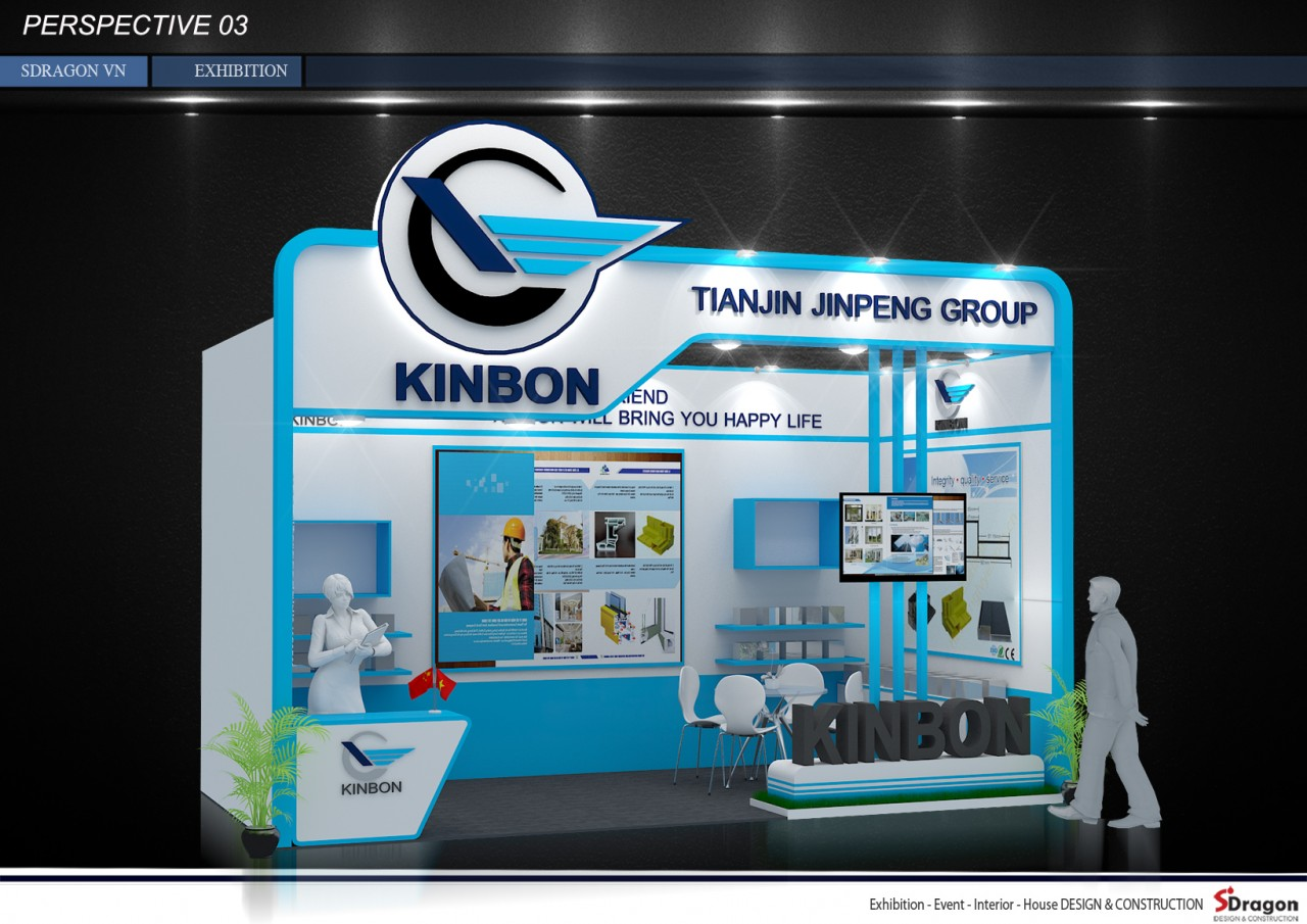 Tianjin Jinpeng Group 4