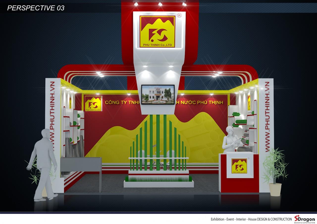 Công ty TNHH Phú Thịnh 4