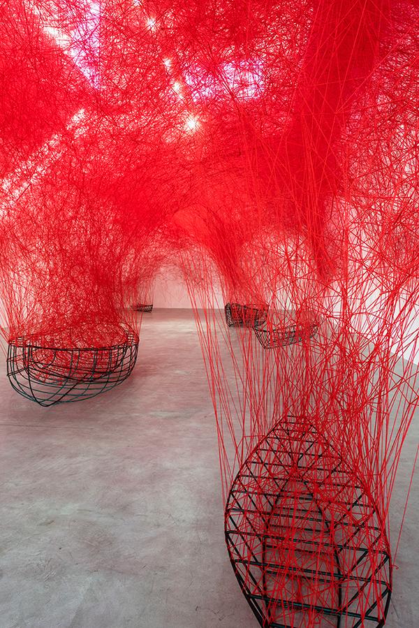 thiết kế gian hàng triển lãm ấn tượng bậc nhất năm 2016-3