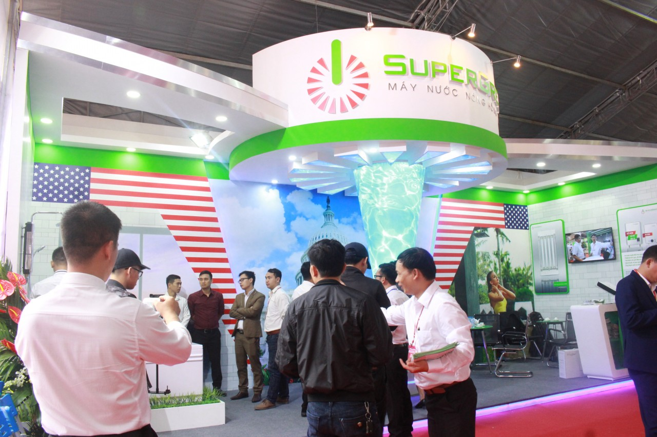 SuperGreen 3