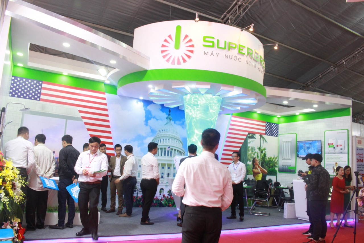 SuperGreen 2