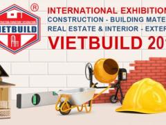 Những điều cần biết về hội chợ triển lãm Quốc tế Vietbuild 2017