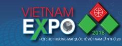 Thiết kế – thi công gian hàng hội chợ Thương mại Quốc tế Việt Nam lần thứ 28