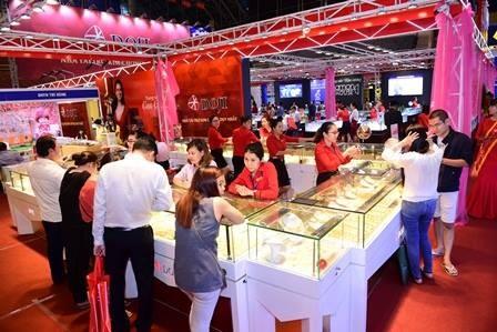 Xây dựng kế hoạch cho gian hàng hội chợ triển lãm