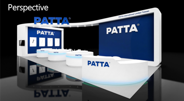 DESIGN & CONSTRUCTION PATTA BOOTH