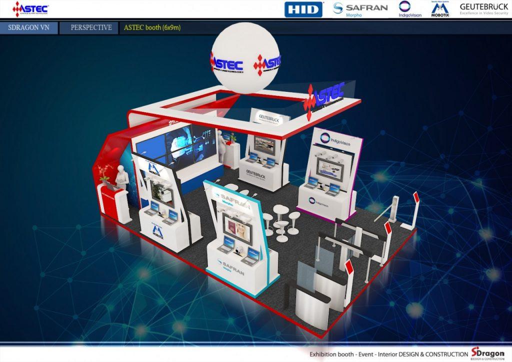 Vietnam ETE và Enertec Expo 2019
