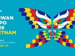 Thông tin triển lãm Taiwan Expo 2019 – triển lãm Đài Loan