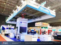 MTA VietNam – Design and construction booth