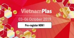 VietnamPlas & VietnamRubber 2019