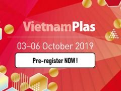 Vietnam Plas Ho Chi Minh City 2019