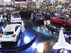 VietNam Motorshow 2019
