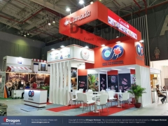 LOOKING FOR A PROFESSIONAL EXHIBITION BOOTH DESIGN AND CONSTRUCTION