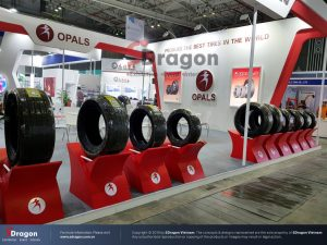 exhibition contrator in vietnam