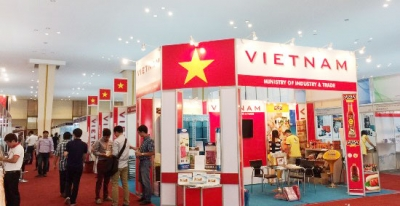 Exhibition In VietNam