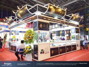 hội chợ trang sức quốc tế