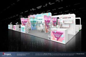 hội chợ triển lãm 2020
