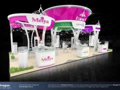 Các bước chuẩn bị khi tham dự hội chợ triển lãm 2020