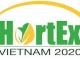 Đơn vị thi công gian hàng sáng tạo tại triển lãm HortEx Việt Nam 2020