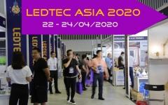 LEDTEC ASIA 2020 IN VIETNAM