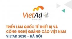GỢI Ý THIẾT KẾ GIAN HÀNG TRIỂN LÃM VIETAD 2020