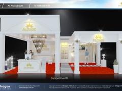 Đơn vị thiết kế gian hàng hội chợ chuyên nghiệp tại Đà Nẵng