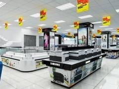 Thiết kế showroom nội thất công nghệ chuyên nghiệp