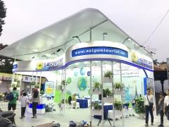 Hồ Chí Minh: Ngày hội du lịch 2020