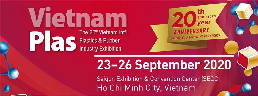 Vietnam plas 2020