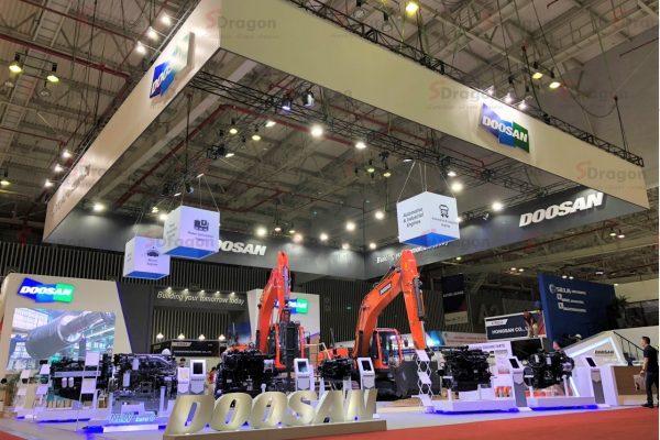 Hội chợ Triển lãm Quốc tế VIETBUILD Hà Nội 2020